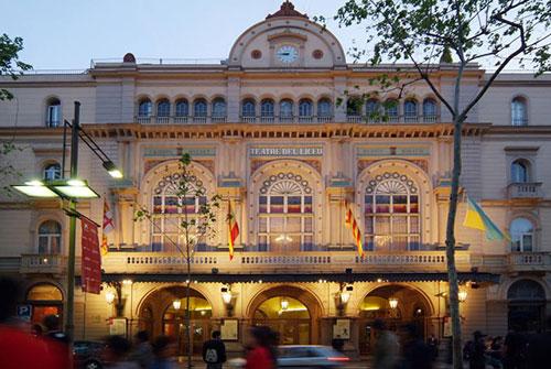 The Liceu